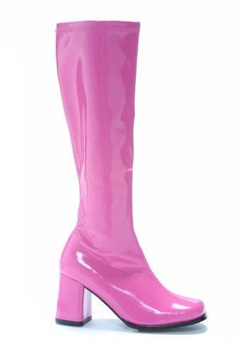 GoGo Adult Shoes Fuchsia - Size 9