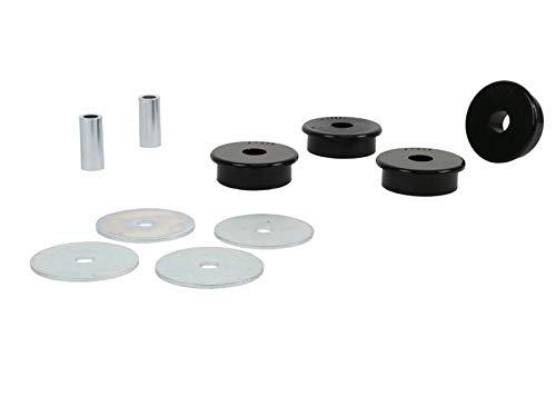 Nolathane NOLBK Black REV114.0058 Bushing Kit