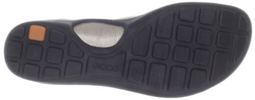 Sandal Warm Jab Warm Metallic Women's Grey Grey ECCO Toggle Ha1qnxaF