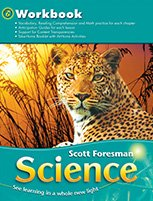SCIENCE 2006  WORKBOOK GRADE 6
