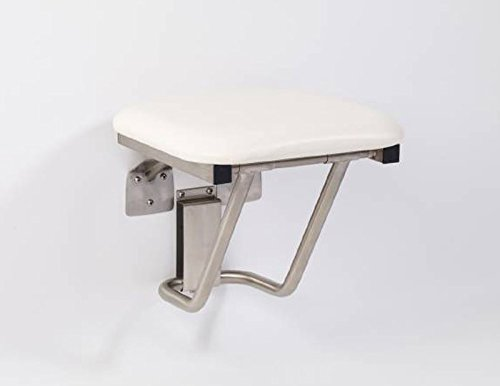 Folding Down Shower Seat 18'' x 16''
