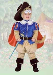 Carnevale Vestito Da Con Costume Gli Abito 12 Di Stivali Mesi Gatto B6r6nH