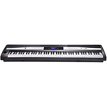 Amazon Com Kurzweil Ka90 Arranger Stage Piano With 88