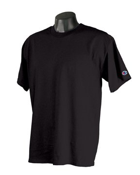 Champion Cotton Tagless Tee T-shirt - 3