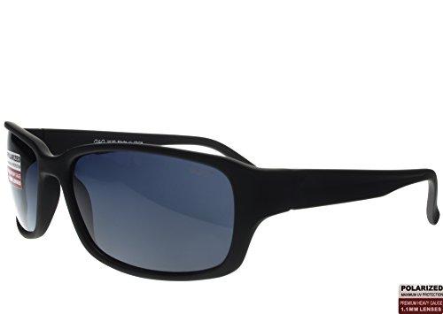 Polarized Extra 160mm Sunglasses Black product image