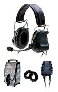3M PELTOR ComTac III Advanced Combat Helmet (ACH) 88061-00000 1 EA/Case
