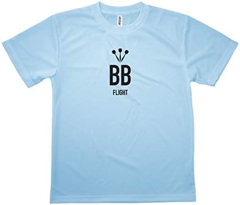 Tシャツ BBフライト ダーツ