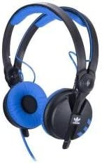 asesino Inmundicia Monje  Sennheiser Adidas HD 25 Orginals Headphones (Black/Blue ...