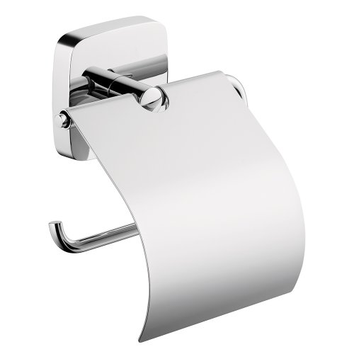 Hansgrohe 41508000 Puravida Paper Roll Holder, Chrome ()