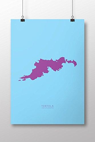 Bay Tortola British Virgin (Tortola Art Print)