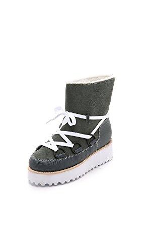 Combo Di Jeffrey Campbell Womens Boots Alpini