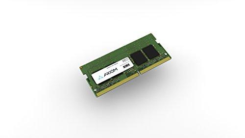 (Axiom 8GB DDR4-2133 SODIMM for HP - P1N54AA, P1N54AT)