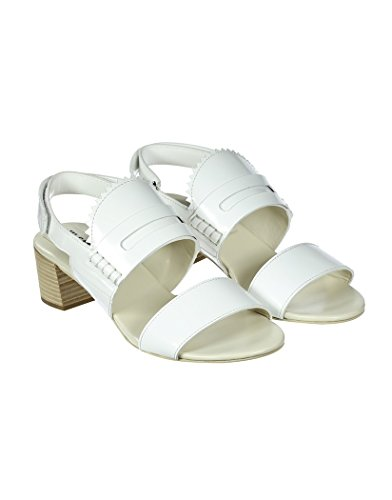 Williams Outright - Sandalias de vestir para mujer blanco