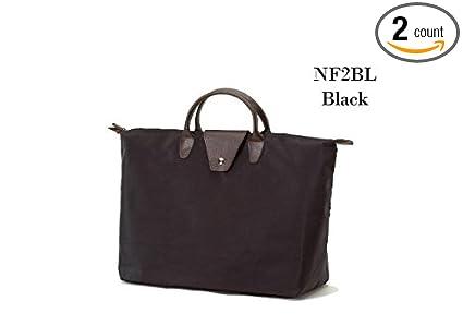 Amazon com: Joann Marie Designs Short Handle Fold-Up Bag