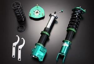 Tein GSR00-F1SS1 Mono Flex Coil-Over Damper Kit for Mitsubishi 3000GT AWD Turbo (Damper Flex Mono Tein)