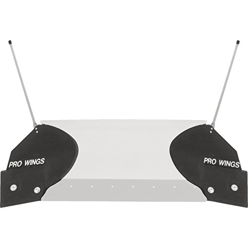 SNOW PLOW AFTERMARKET PRO WING KIT - ADDS 20'' TO YOUR PLOW MEYER WESTERN by MAXIM