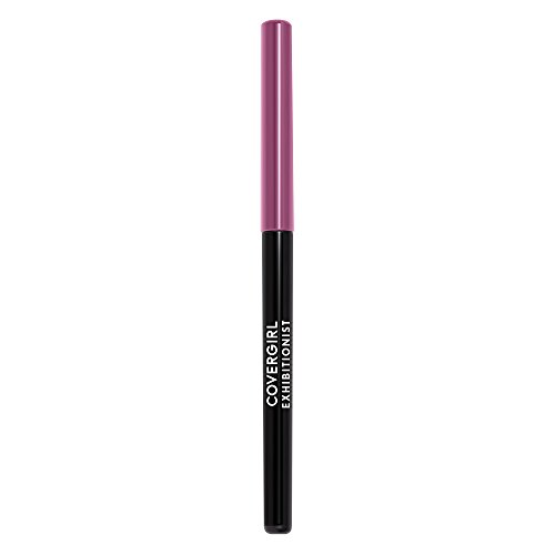 Covergirl Exhibitionist Lip Liner Uncarded, Paradise Pink 210, 0.012 Ounce