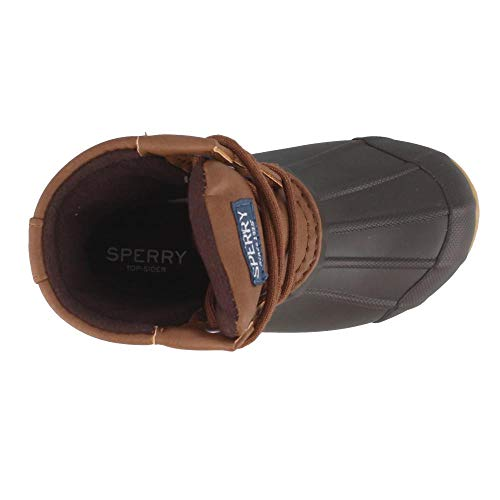 Pictures of Sperry Kids Mens Port Boot (Little Kid/Big Kid) B(M) Womens 3