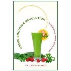 (Green Smoothie Revolution Book book by Victoria Boutenko)