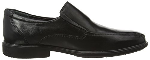 Chiltern Black Men's Lotus Loafers Black 5UAapq
