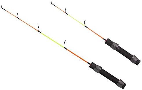 Lorenlli Spinning Rod de Acero al Carbono caña de Pescar caña de ...