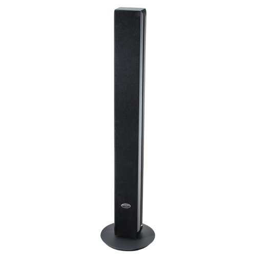 Monster Home Theater StreamLine Tower and Center Side Panel Kit (Cherry)