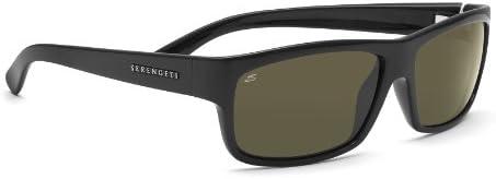 Serengeti Eyewear MARTINO 7492 - Gafas de sol polarizados, color ...