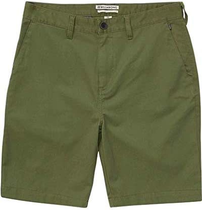 Billabong Boys Little Carter Kids Walkshort