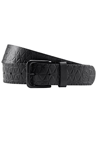 Nixon X Star Wars DNA Belt Imperial Pilot Black Men's Medium (Nixon Embossed Belt)