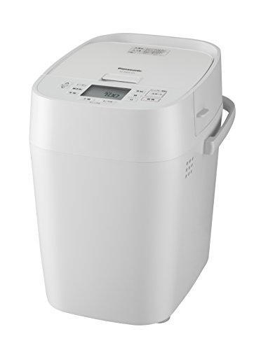 - Panasonic Home Bakery (1 Loaf) SD-MDX101-W (WHITE)【Japan Domestic Genuine Products】【Ships from Japan】