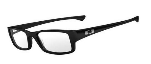 Oakley OX1066-01 Servo Eyeglasses-Polished - Glasses Women For Oakley Prescription