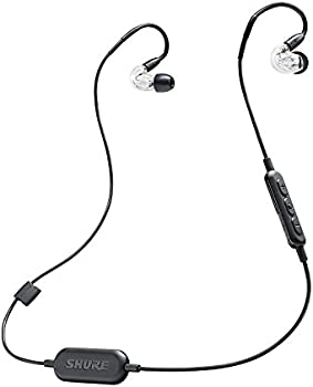 Shure Wireless Sound Isolating Earphones
