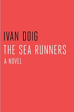 book cover of The Sea Runners