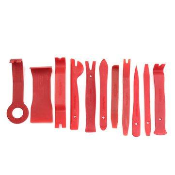 Amazon com: Auto Parts Other Tools - 11Pcs Seal Trim Removal Pry Bar