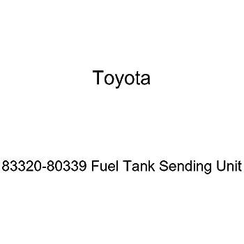 Toyota 83320-80177 Fuel Tank Sending Unit