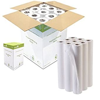 Awesome Ideal 365 Northwood White 20 Couch Roll Hygiene Roll 40 Metres 9 Unemploymentrelief Wooden Chair Designs For Living Room Unemploymentrelieforg