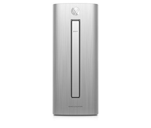 HP ENVY 750-220 Desktop (Intel Core i5, 8 GB RAM, 1 TB HDD, NVIDIA GeForce GTX 970 GPU)