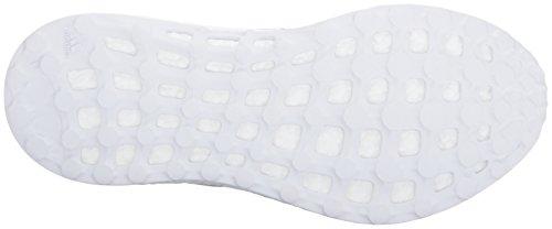 White adidas Running Performance Shoe One Pureboost Grey Men's White XFS4xwF1