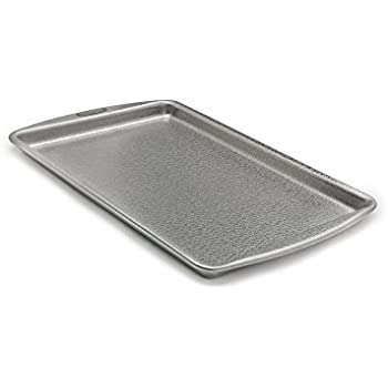 Doughmakers 10311 Jelly Roll Commercial Grade Aluminum Bake Pan 10 x 15
