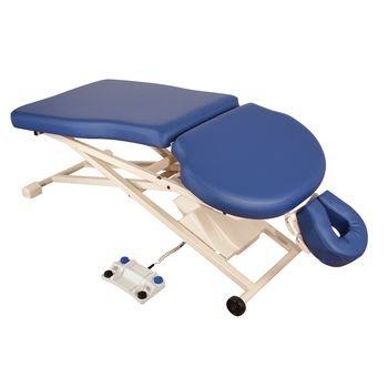 Preston-Accessory-Extension-Pad-Espresso-For-Oakworks-PT400M-Massage-Table