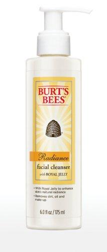 New Item BURT'S BEES CLEANSER 6.0 OZ SKINFACE