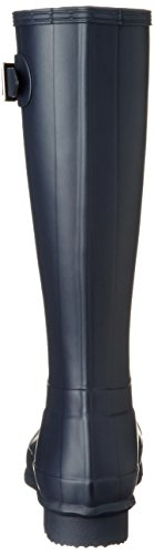 Hunter Original Gloss, Women's Rain Boots Blue (Navy)