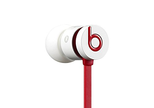 Beats by Dr. Dre urBeats 2 Wired In-Ear Headphones - Gloss White (Certified Refurbished)