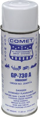 Buy comet clutch lube