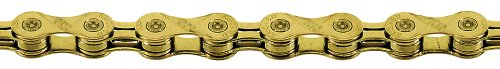 KMCX10-L 10 Speed Chain - Gold