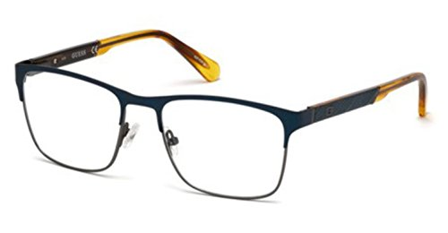 Eyeglasses Guess GU 1924 092 blue/other
