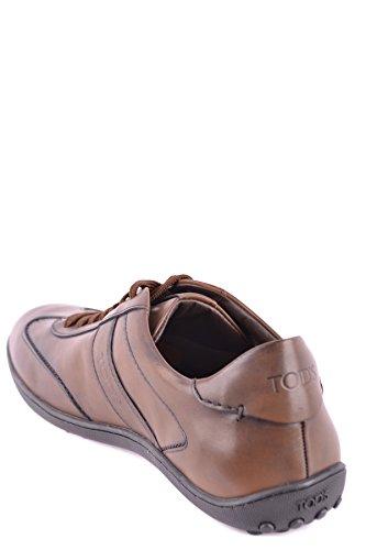 Tod's Sneakers Uomo MCBI293243O Pelle Marrone Finishline Baúl En Venta Más Reciente En Línea Venta Al Por Mayor Del Mejor QyzYUfPv
