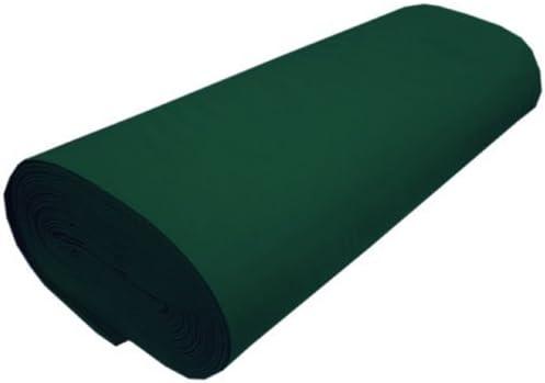 Pandoras Upholstery 1 Yrd Green Baize/Felt Craft Fabric Card Poker Table