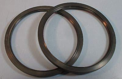 Ndk Seals - NDK Lot of 2 NDK NDK-ISD Oil Seal 8-1/4
