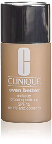 New Clinique Even Better Makeup SPF 15, 1 oz / 30 ml, 03 Ivory (VF-N) ()